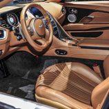 Aston martin db11 - interior