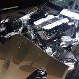 Aston martin db11 - motor