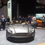Aston martin db11 - capo