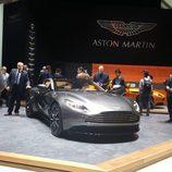 Aston martin db11 - parrilla
