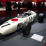 Ginebra - Honda F1 1960