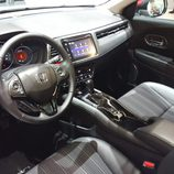 Stand de Honda en el Salón de Ginebra - HR-V interior