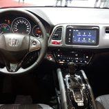 Stand de Honda en el Salón de Ginebra - HR-V Volante