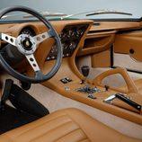Lamborghini Miura SV 1971 - interior