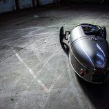 Morgan EV3 2016 - superior