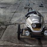 Morgan EV3 2016 concept - front