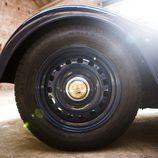 Morgan 4/4 80th anniversary - rueda
