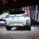 Subaru XV Concept 2016 - posterior
