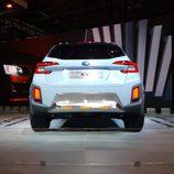 Subaru XV Concept 2016 - difusor