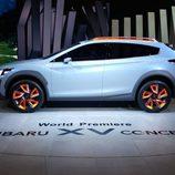 Subaru XV Concept 2016 - lateral