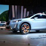 Subaru XV Concept 2016 - llantas