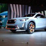 Subaru XV Concept 2016 - leds