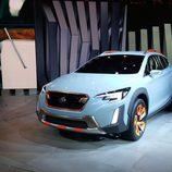 Subaru XV Concept 2016 - capo