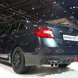 Subaru WRX 2016 - ginebra