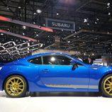 Subaru BRZ 2016 - lateral