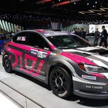 Subaru WRX STI 2016 - capo