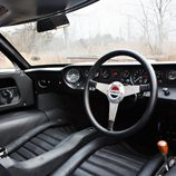 Ford GT40 mkI Road coupe 1966 - interior