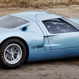 Ford GT40 mkI Road coupe 1966 - rear