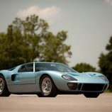 Ford GT40 mkI Road coupe 1966 - front