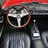 Ferrari 250 GT SWB California Spyder 1961 - interior