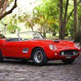 Ferrari 250 GT SWB California Spyder 1961 - frontal