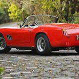 Ferrari 250 GT SWB California Spyder 1961 -rear