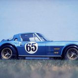 Chevrolet Corvette Grand Sport C2 1963
