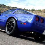 Chevrolet Corvette Grand Sport C4 1996 - rear