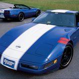 Chevrolet Corvette Grand Sport C4 1996 - versiones