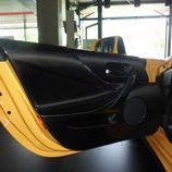 Lexus LFA Nurburgring Edition 2012 - puerta