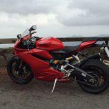 Ducati 959 Panigale - side