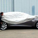 Prototipo Tesla Motors