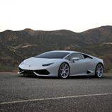 Lamborghini Huracan LP610-4 Zito Wheels - side