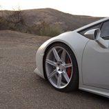 Lamborghini Huracan LP610-4 Zito Wheels - detalle lateral
