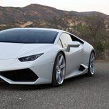 Lamborghini Huracan LP610-4 Zito Wheels - detalle delantero