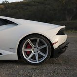 Lamborghini Huracan LP610-4 Zito Wheels - detalle trasera