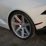 Lamborghini Huracan LP610-4 Zito Wheels - llantas