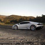 Lamborghini Huracan LP610-4 Zito Wheels - side detalle