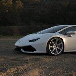 Lamborghini Huracan LP610-4 Zito Wheels - morro