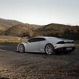 Lamborghini Huracan LP610-4 Zito Wheels - back