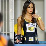 Paddock Girls GP Qatar 2016 - Inter Watten