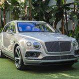 Bentley Bentayga Firs Edition 2016 - frontal