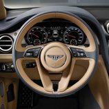 Bentley Bentayga Firs Edition 2016 - volante