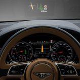 Bentley Bentayga Firs Edition 2016 - cuadro