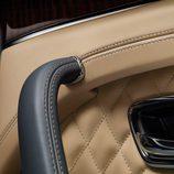 Bentley Bentayga Firs Edition 2016 - cuero