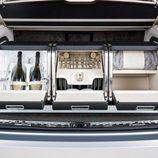 Bentley Bentayga Firs Edition 2016 - cava