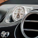 Bentley Bentayga Firs Edition 2016 - reloj