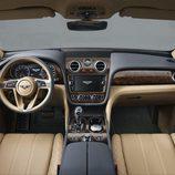 Bentley Bentayga Firs Edition 2016 - salpicadero