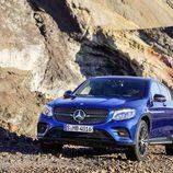 Mercedes-Benz GLC Coupé 2016 - estrella