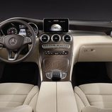Mercedes-Benz GLC Coupé 2016 - volante